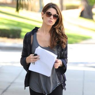 Ashley Greene planning family