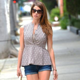 Ashley Greene pressured by Hollywood