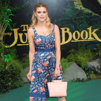 Ashley James Wants To Marry Idris Elba