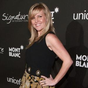 Ashley Jensen Gets Christmas Thrill Back