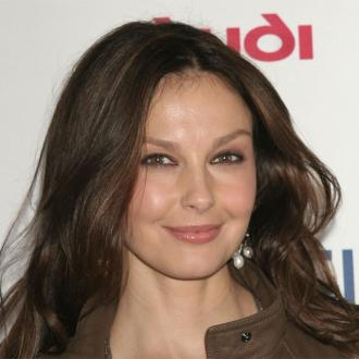 Ashley Judd to be honoured for humanitarian work