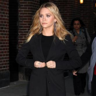 Ashley Olsen Is Dating Eyewear Executive
