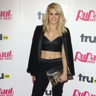 Ashley Roberts' pre-cancerous cells removed three times