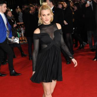 Ashley Roberts Exercises Almost Every Day