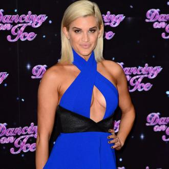 Ashley Roberts Emotional At Kimberly Wyatt's Wedding