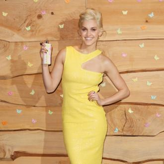 Ashley Roberts is coveting Lupita Nyong'o's style