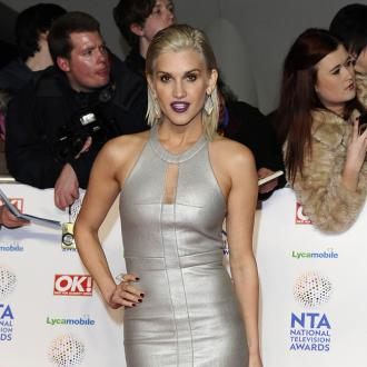 Ashley Roberts Is Addicted To Tea