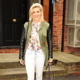Ashley Roberts had 'naughty' dream about Harry Styles