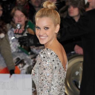 Ashley Roberts star-struck by Justin Timberlake