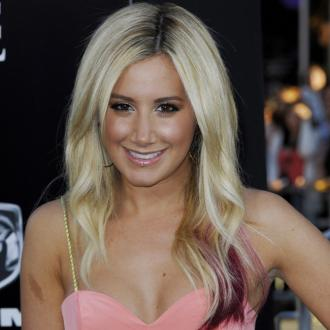 Ashley Tisdale Joins Nicolas Cage In Left Behind
