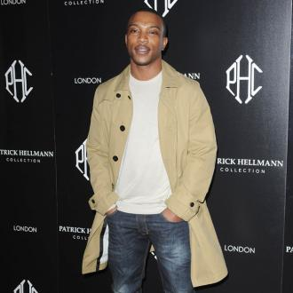 Ashley Walters still in So Sold Crew