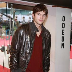 Ashton Kutcher Signs Up For More Two And A Half Men