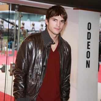 Ashton Kutcher to hold live chat on gender equality