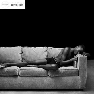 Ashton Sanders Is The New Face Of Calvin Klein