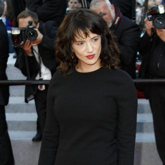 Asia Argento was angry over Anthony Bordain's suicide