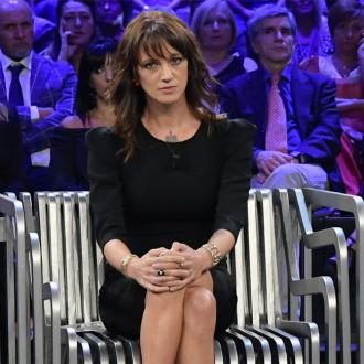 No report filed against Asia Argento