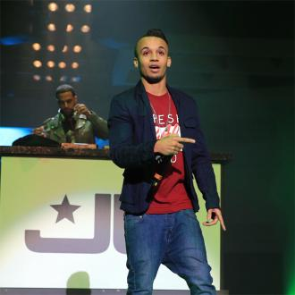 Aston Merrygold's mum thought JLS split 'news' was a baby