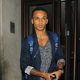 Aston Merrygold 'depressed' at JLS split