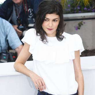 Audrey Tautou not interested in spotlight