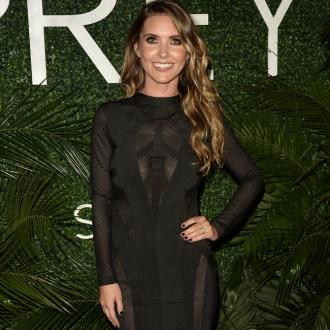 Audrina Patridge striving for forgiveness in 2018
