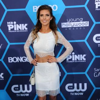 Audrina Patridge teaching her daughter about the 'power to choose'