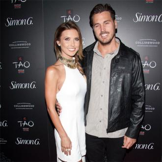 Audrina Patridge and ex reach living agreement
