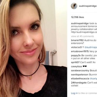 Audrina Patridge will launch debut jewellery line with Stilnest today