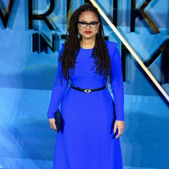 Ava DuVernay hopes to inspire black female directors