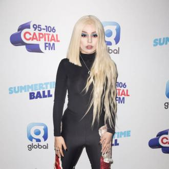 Ava Max Has Beans For Breakfast In The UK
