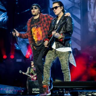 Avenged Sevenfold see rappers in Download Festival's future