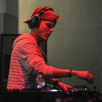 Avicii honoured with Tim Bergling Foundation