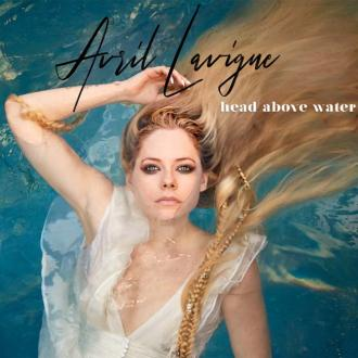 Avril Lavigne's new song is inspired by Lyme Disease