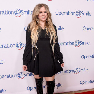 Avril Lavigne's seventh album is 'done' and set for release this summer