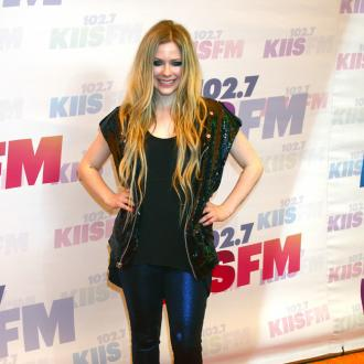 Avril Lavigne: Chad Makes Me Feel Beautiful