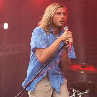 AWOLNATION's Aaron Bruno goes to Steve Perry for advice