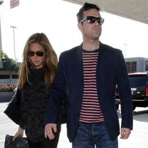 Robbie Williams Set For Saturday Wedding