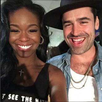 Azealia Banks is dating Jesse Bradford