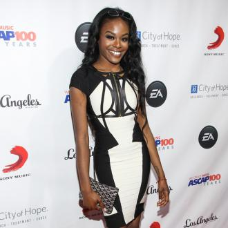 Azealia Banks swore at photographer