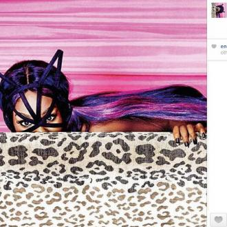 Azealia Banks to pose naked for Playboy magazine