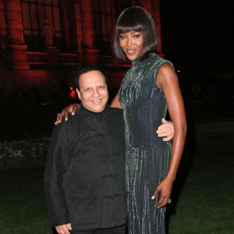 Naomi Campbell remembers being saved by 'papa' Azzedine Alaia