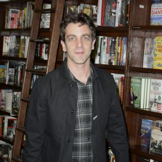 B.J. Novak: Tarantino made me want to be a director