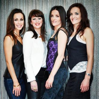 B'witched Still Proud Of Debut Song