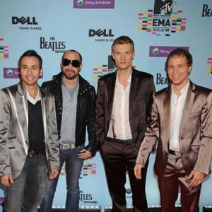Backstreet Boys Returning To Studio