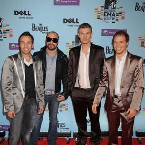 Backstreet Boys Love Their Gay Fans
