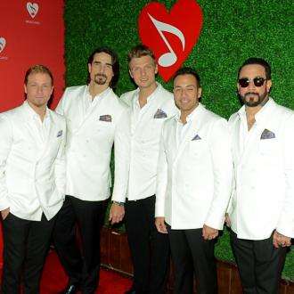 Backstreet Boys: 'We're A Vocal Harmony Group'