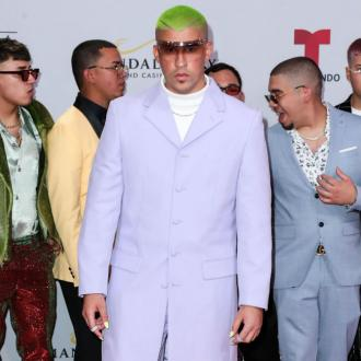 Bad Bunny 'set to perform during the Super Bowl half-time show'