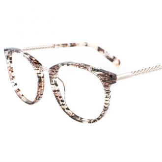 Balmain Has Collaborated With Specsavers