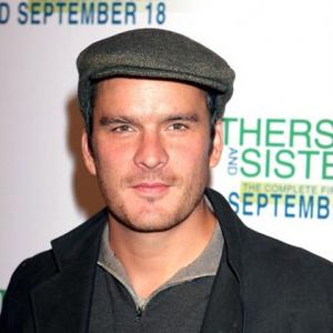 Balthazar Getty's Marriage Survives Sienna