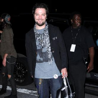 Bam Margera checks into rehab for the third time