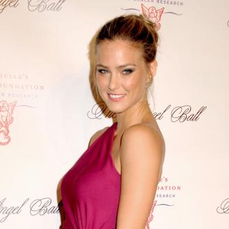Bar Refaeli weds